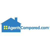 AgentsCompared.com Website